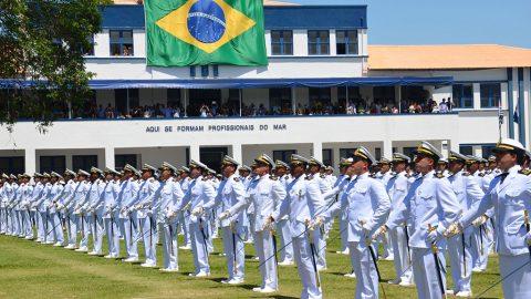 Concurso Marinha 2016