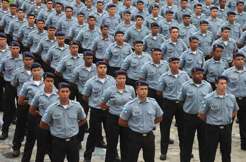 Imagem Concurso Polícia Militar PM RJ Oficiais 2017