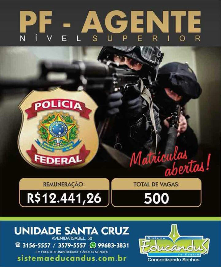 SISTEMA EDUCANDUS Policia Federal Image 2018-05-10 at 21.30.12