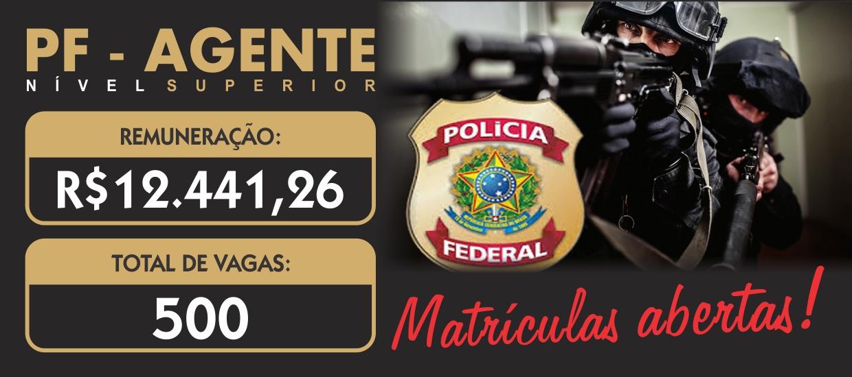EDUCANDUS - POLÍCIA FEDERAL