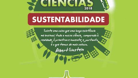 Feira de Ciências 2018 – Sistema Educandus de Ensino